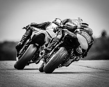 2015 In Black & White