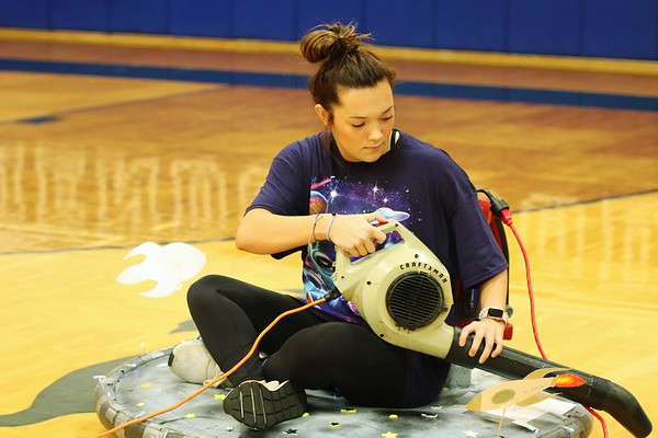 AP Physics Hovercraft Competition
