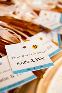 Katie & Will