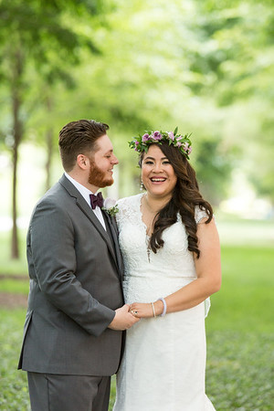 Cosman Wedding