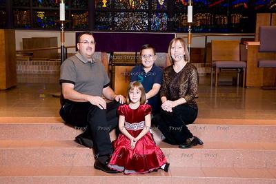 Carr Family