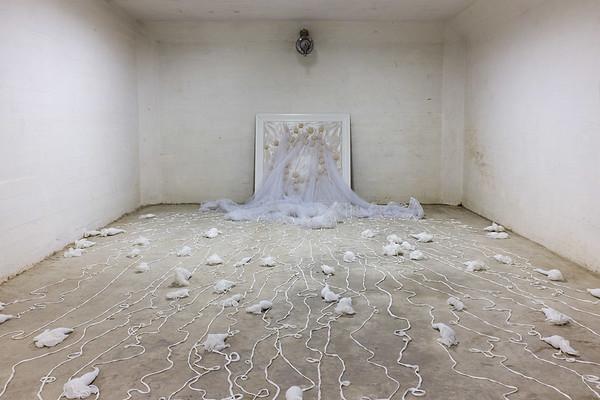 U1 - Kunst under jorden