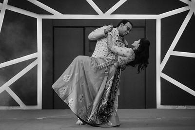 Sangeet & Mehndi