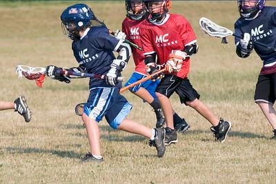Josh - Lacrosse