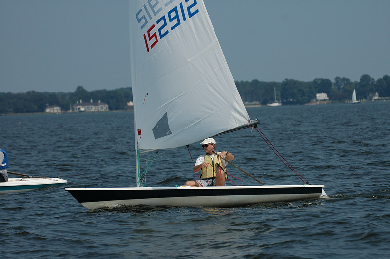 152912 Chuck Lee Oriental Dinghy Club