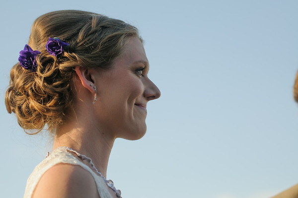 The Entire Wedding