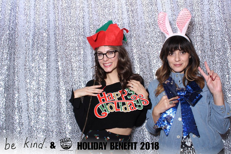 Hot Records West Holiday Party