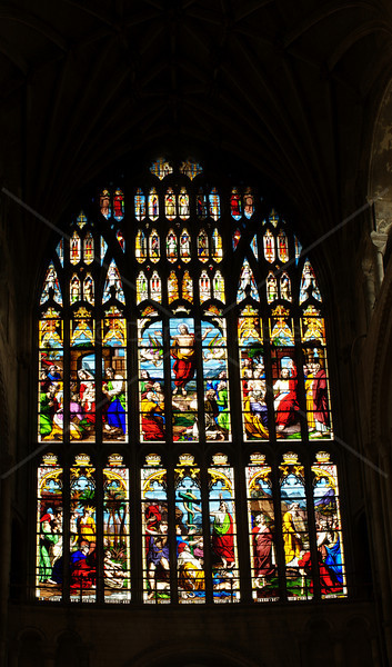 2010.06.30 - Norwich Cathedral