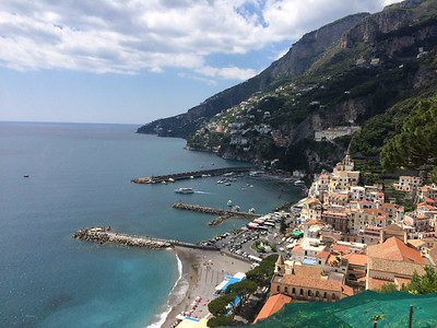 Cavalier Travels: Portrait of Italy 2016