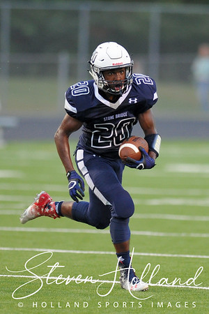 Football - Varsity: Stone Bridge vs McLean 9.4.2015 (by Steven Holland)