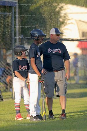 DYBB 6/4/2018 Astros vs Cubs