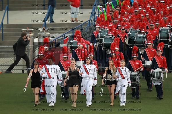 Fresno State Bulldog Marching Band