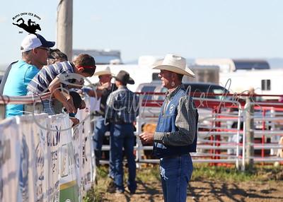 Maple Creek CCA Rodeo 2017 - Slack
