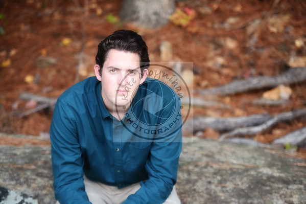 Dylan Senior Session