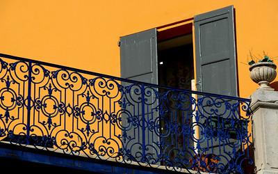 Cote D'Azure, France