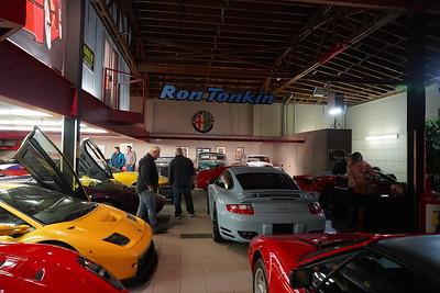Ron Tonkin Collection