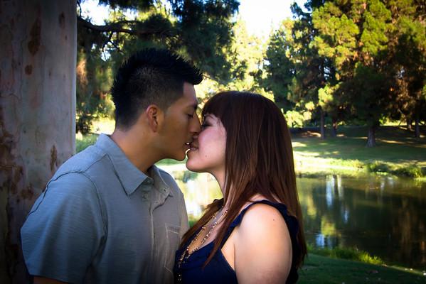 Albert & Paola Engagement