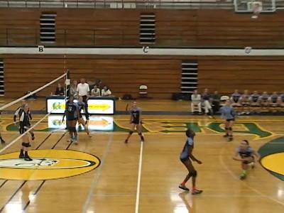 2012 Cactus Varsity Volleyball Videos