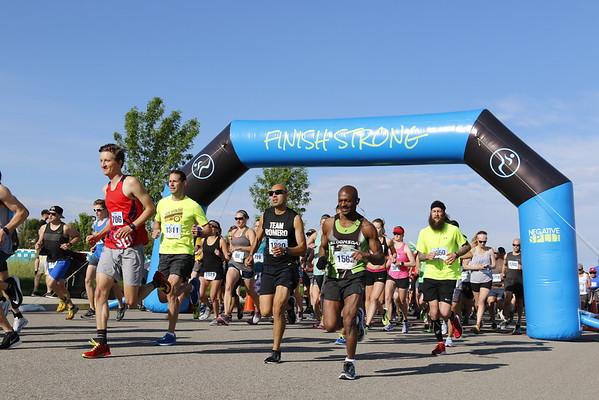 Windemere Marathon & Half Marathon 2018