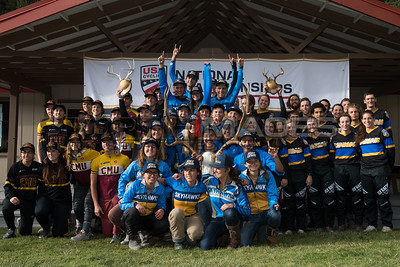 Collegiate MTB National Championships