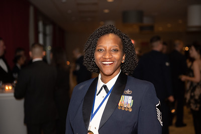 2018 Air Force Annual Awards