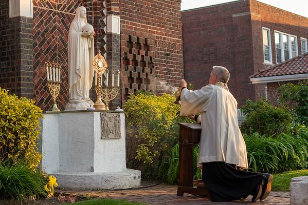 Men's Holy Hour | 05.20.21