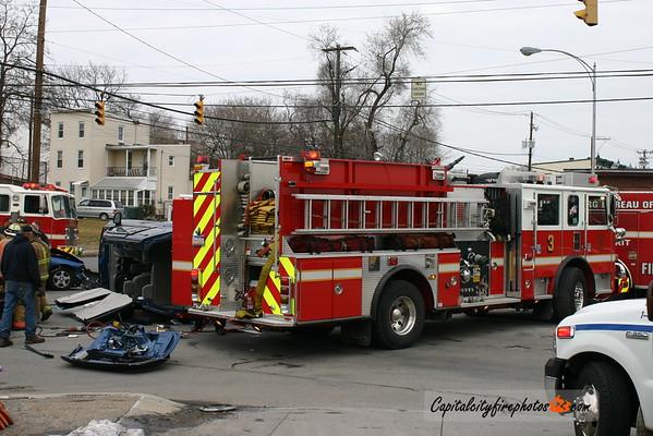 2/27/11 - Harrisburg - 7th and Maclay Streets