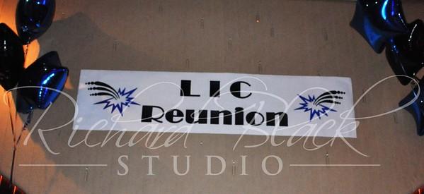 LICHS Reunion 2015