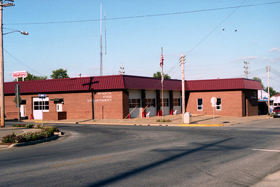 SPARTA FIRE DEPARTMENT