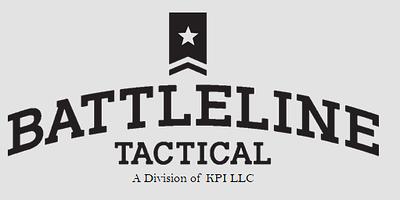 Battleline Sponsors