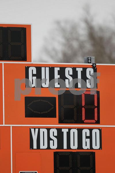 Varsity-Oak Grove vs Holden 3-19-10