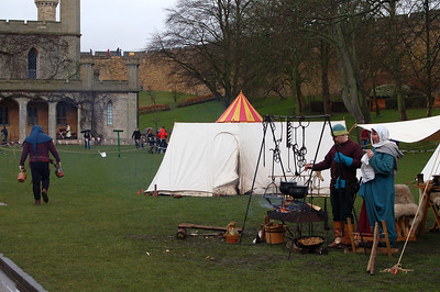 DISCOVER LINCOLNSHIRE WEEKEND 2013