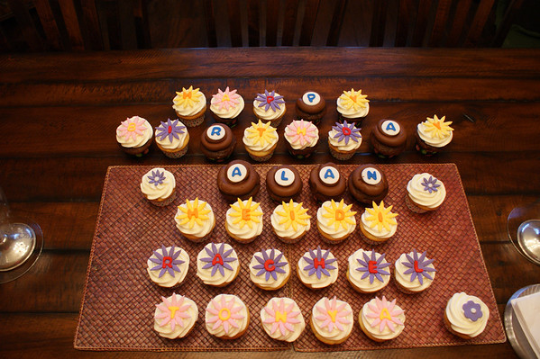 Quad Birthday Party 3-22-2014