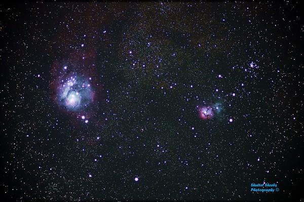 Astro Photos