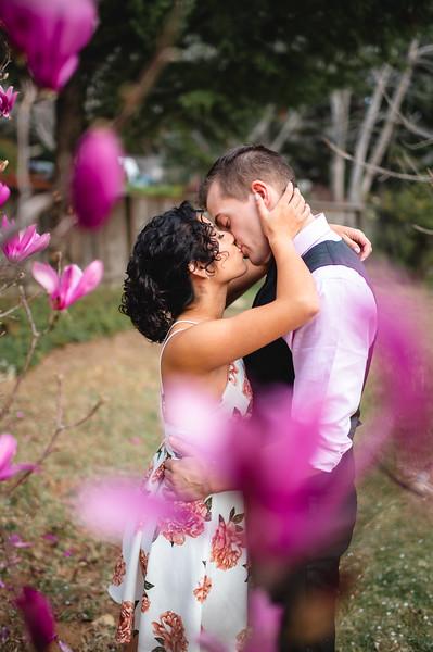 Paula + Thaddeus Wedding Photography