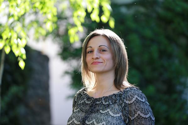 Diriginte Anca Petruța Pop