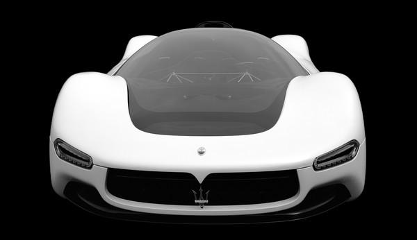 LARGE FORMAT AUTOMOBILE IMAGES