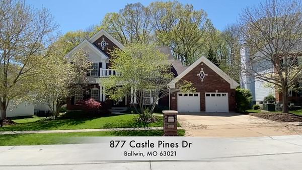 877 Castle Pines Dr