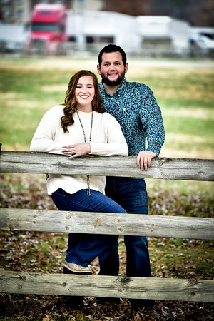 Jonah + Lindsey