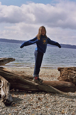Sara's 30th Birthday Celebration at Kayak Point