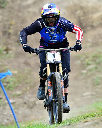 US Open Mt. Bike 2017