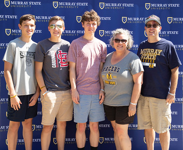 2019 Family Weekend