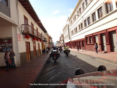 Inca Roads Tour August 2017