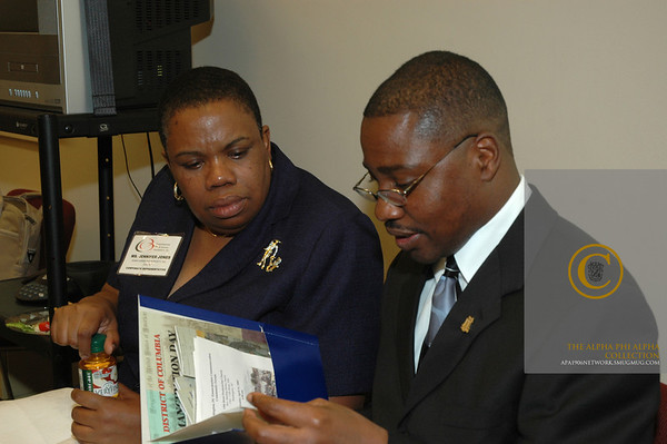 MLK Memorial Meeting w NPHC