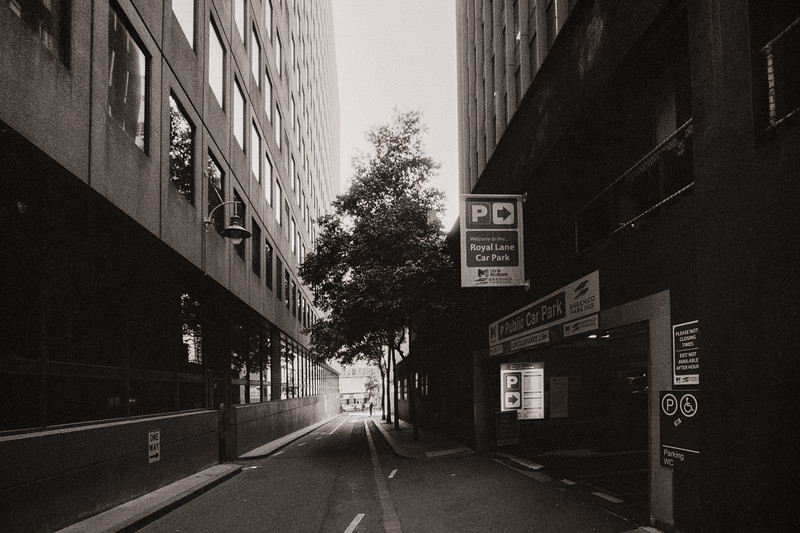 Royal Lane