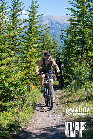 2019 Grizzly Ultra MTB Meadow Afternoon