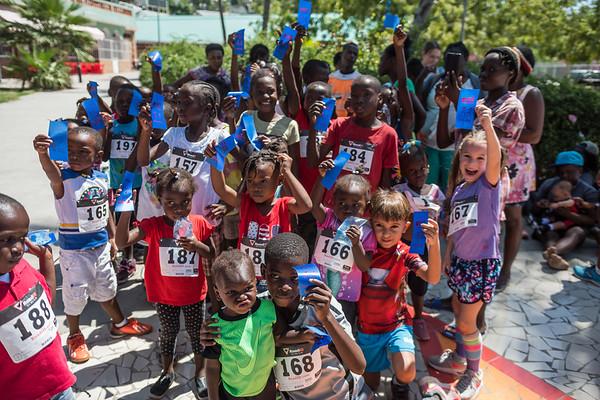 Run Haiti