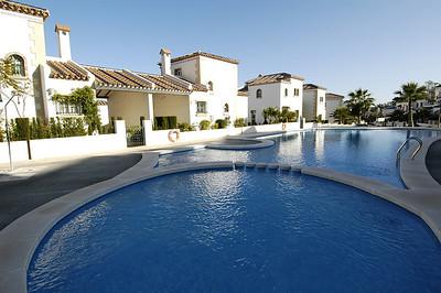 Uniquely South of Spain
