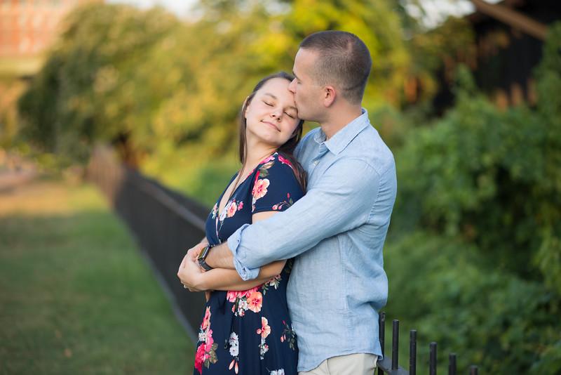 Fallon - Engaged