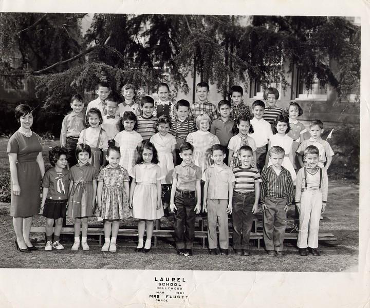 Mrs Flusty 1961.jpg